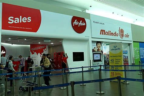 airasia office bali airport facilities and services available at klia2