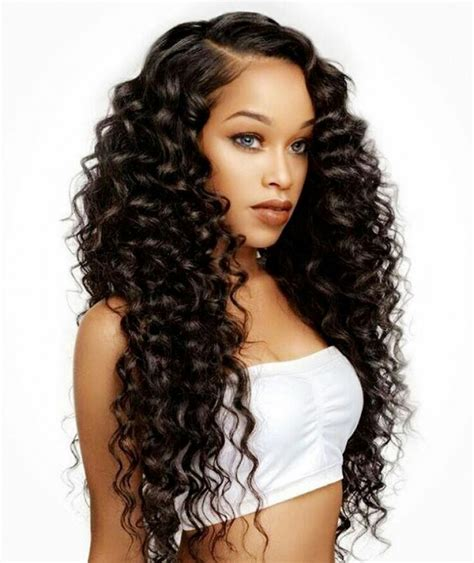 Hairstyles For Black With Hair by Black Hairstyles With Weave 2017 Alslesslethal