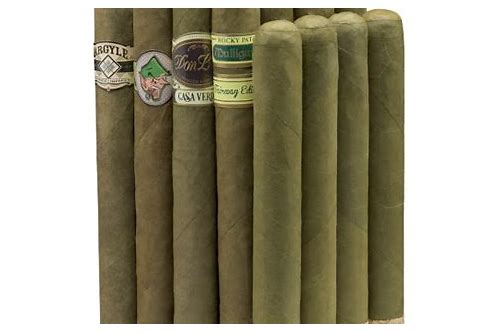 sampler cigars deals