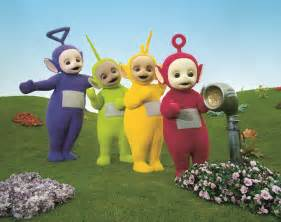 telly tubbies images teletubbies revives popular children s series
