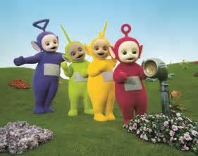 teletubbies bbc revives popular children series canceled tv shows tv series finale