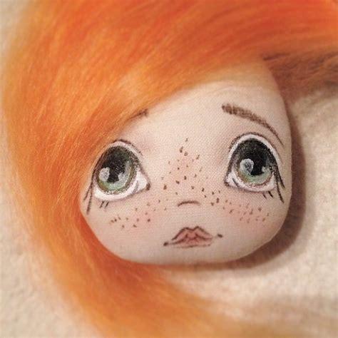 imagenes ojos muñecos 68 mejores im 225 genes sobre pintura caras mu 241 ecas en
