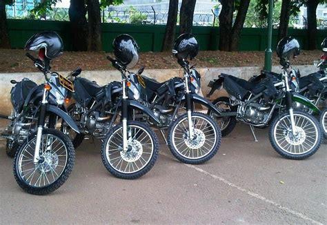 Gambar Motor Indonesia by Ini Dia Beberapa Motor Polisi Indonesia Yamaha Xj900p Dan