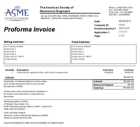 essential documents for exporting export procedures