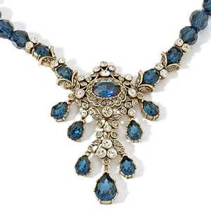 Hsn Home Decor hsn shopping jewelry heidi daus necklaces drop necklaces