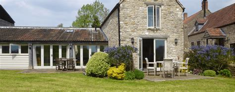 luxury cottages and self catered accommodation