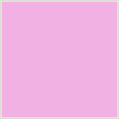 fuschia color hex f1b2e1 hex color rgb 241 178 225 azalea pink