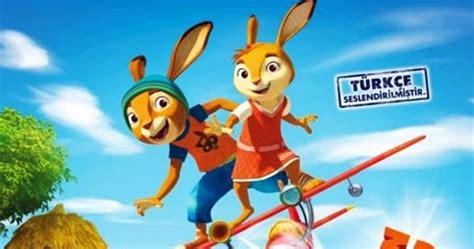 tavşan okulu rabbit school (2017) hd | full hd film İzle