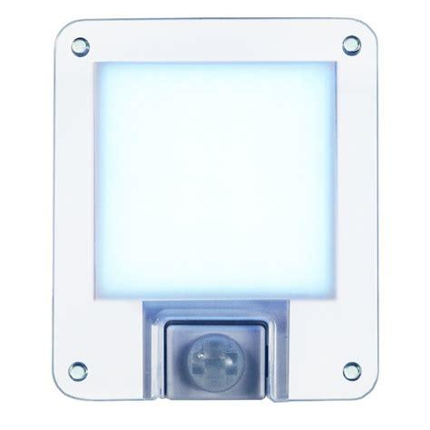 programmable motion sensor light amazon com datexx sentina led motion sensor light