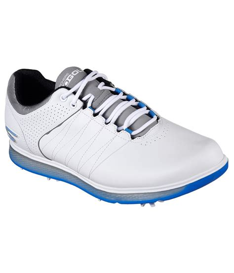 Skechers Golf Shoes by Skechers Mens Gogolf Pro 2 Golf Shoes Golfonline
