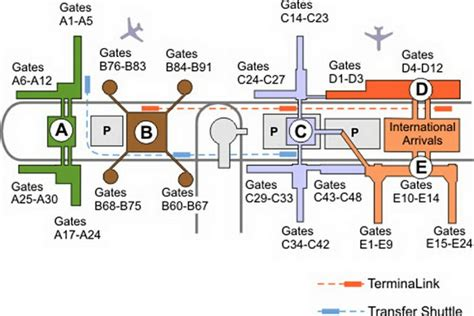 houston texas airport terminal map airport terminal map houston airport terminal map jpg