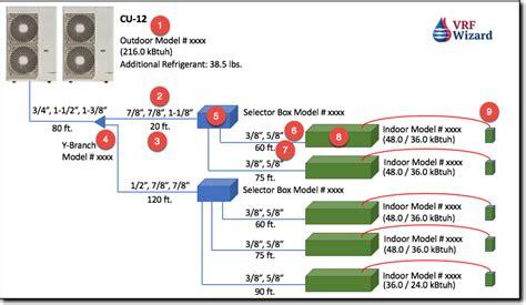Ac Vrv Lg lg vrf piping schematic wiring diagrams wiring diagram