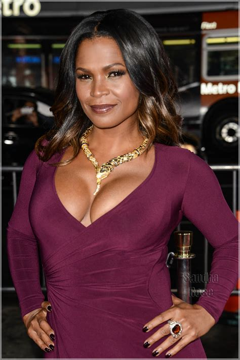 Nia Long At The World Premiere Of Universal Pictures The