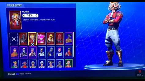 fortnite account selling fortnite account 20 skins best offer