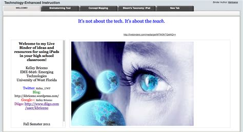 it s all about color livebinder ttt tech tips for teachers thoughts on how technology