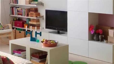ikea usa besta best 197 storage system ikea home tour youtube