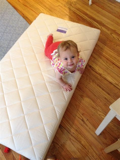 Coco Mat Crib Mattress by Upgrading To An Organic Crib Mattress Naturalmat Coco Mat