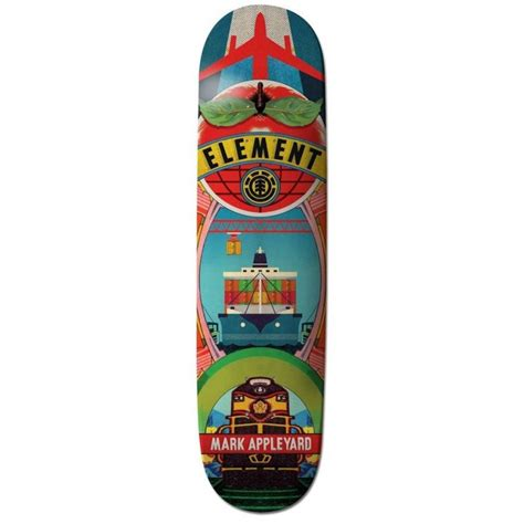 tavole skate element tavola element appleyard big business 7 875 acquista