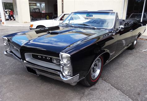 pontiac gto by year see the best year for the classic pontiac gto