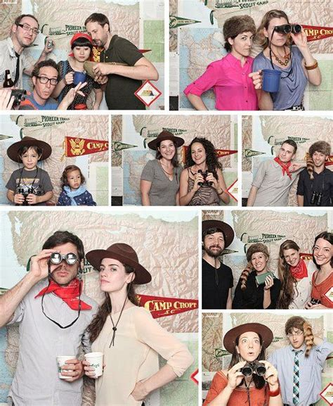 safari photo booth layout 147 best images about indoor cing party on pinterest