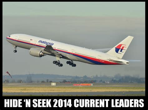 Malaysia Airlines Meme - no idiots memes about the missing malaysia flight are