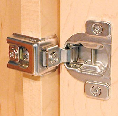 hidden hinges for kitchen cabinets 17 best ideas about concealed door hinges on pinterest