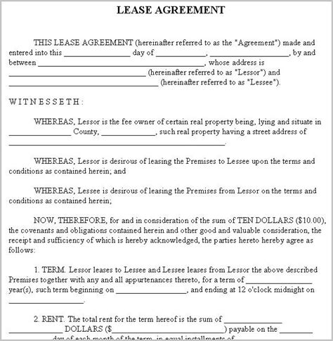 Warranty Deed With Life Estate Form Form Resume Exles X0zadrgpjd Lifetime Lease Agreement Template