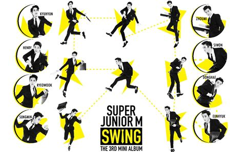 swing by ã ver sjm swing ver 2 wallpaper by b1soshi