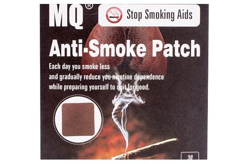 coupons for patches to quit smoking