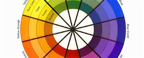 tavola cromatica dei colori come usare il disco cromatico di itten beautips