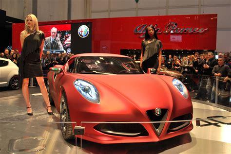 alfa romeo 4c concept geneva 2011 alfa romeo 4c concept carzone news