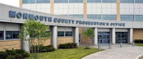 Monmouth County Warrant Search Monmouth Prosecutor S Office Releases Nine Month Report New Bail Reform
