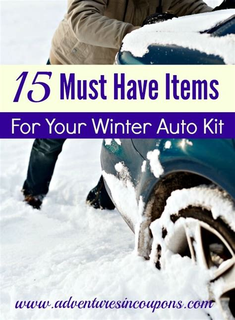 Philosophy Winter Weather Survival Kit by 39 Best Images About Emergency Preparedness Survival On
