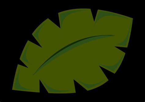 jungle leaf clipart   cliparts  images