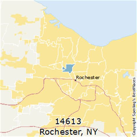best places to live in rochester (zip 14613), new york