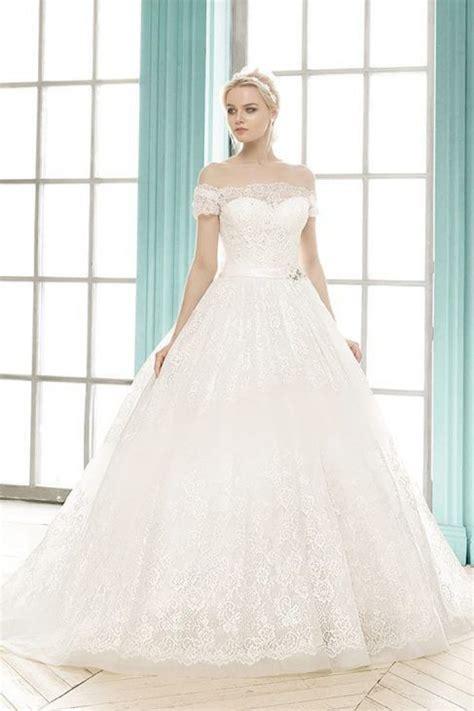 imagenes de vestidos de novia con olanes vestidos de novia 2017 botones en la espalda vestido de