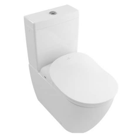 Villeroy And Boch Wc Uk by Villeroy Boch Toilets Uk Bathrooms