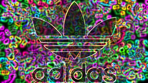 adidas wallpapers neon adidas neon o o by dismayisfrail on deviantart