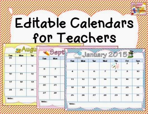 editable templates for teachers editable february calendar new calendar template site