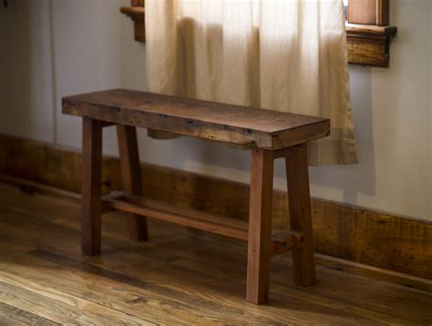 high bench jeremiah goodwin woodcraft high bench