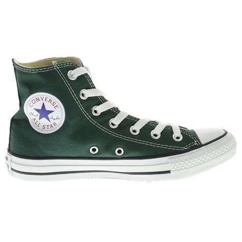 Chuck All Canvas Hi Sneakers converse chucks all hi schuhe sneaker canvas high top