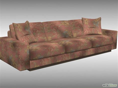 easy way to reupholster a couch easy ways to reupholster a couch wikihow