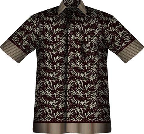 Batik Baju Batik Seragam Kantor Seragam Batik Baju seragam batik kantor terbaru model baju