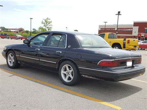 auto air conditioning service 1996 mercury grand marquis spare parts catalogs shifty panther 1996 mercury grand marquis with manual swap