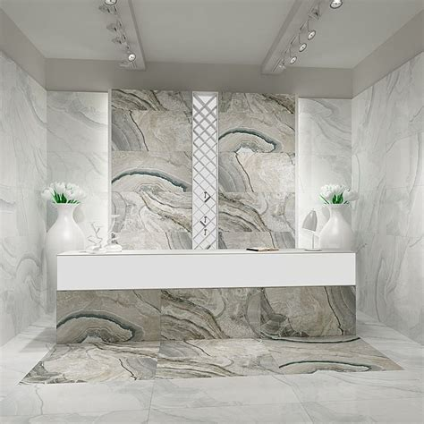invictus tiles superb large format marble effect porcelain tiles simply beautiful in any