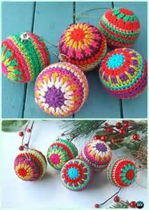 crochet decorations best 25 crochet ornaments ideas on