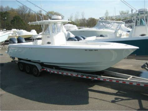 boat hull york maine 2012 contender 32 st powerboat for sale in new york