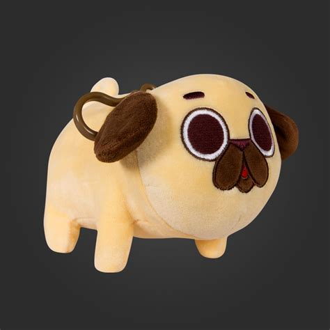 pug plushies welovefine puglie pug plush