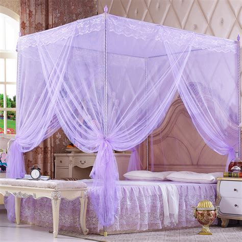 4 post bed canopy twin princess bed with canopy