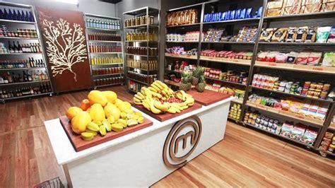 Masterchef Pantry by Masterchef Manages To Be A Hit And A Load Of Rubbish